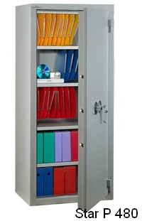 Armoire forte Star P 480